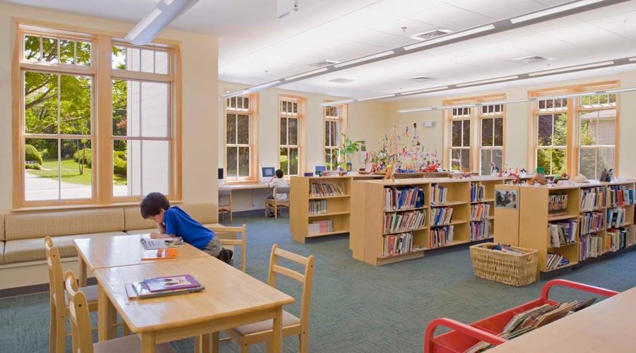 Montessori School Interior Design The Image Kid Has It